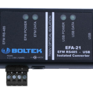 EFA 21 Power Module RS485 To USB Converter For EFM 100C