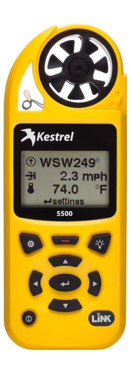 kestrel_5500_yellow_front