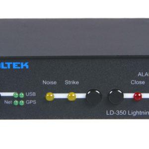 LD 350 Lightning Detector