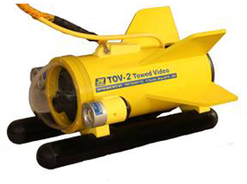 Underwater Camera Systems